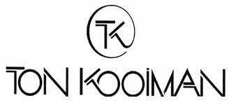 Logo Ton Kooiman