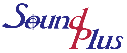 Logo Sound Plus
