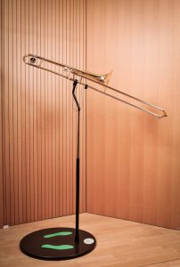 Support Stand By Me pour trombone